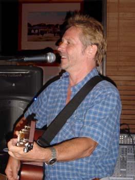 Jody at Brogues Down Under, Lake Worth, FL