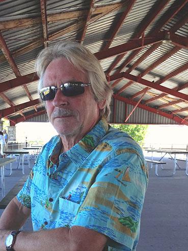 Jody Pollard singer song writer and musician Lake Worth, Florida